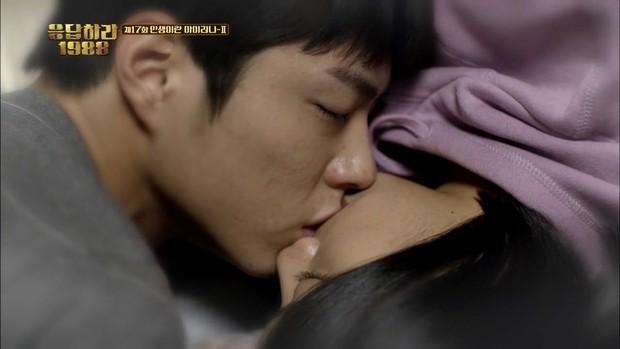 Lý do Duk Sun chọn Choi Taek ở Reply 1988 được đào lại, giờ thì hết bất bình thay mặt chó nhé! - Ảnh 9.