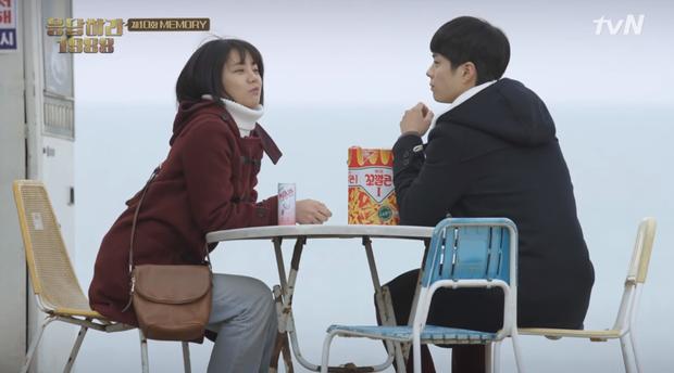 Lý do Duk Sun chọn Choi Taek ở Reply 1988 được đào lại, giờ thì hết bất bình thay mặt chó nhé! - Ảnh 6.