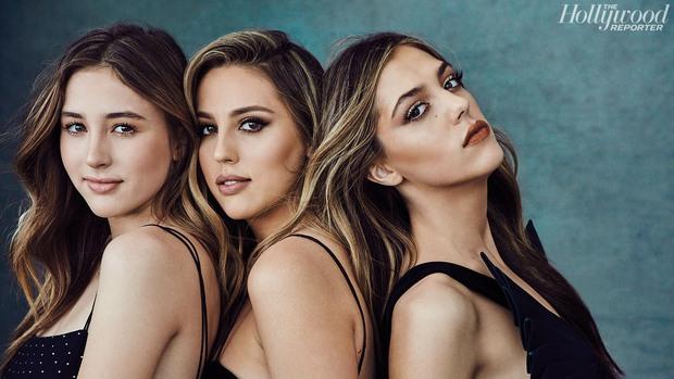 Không phải Kardashian, nhà tài tử Rambo mới là gia đình cực phẩm: Cả 3 ái nữ đều đẹp như Hoa hậu, mã gene báu vật là đây! - Ảnh 4.