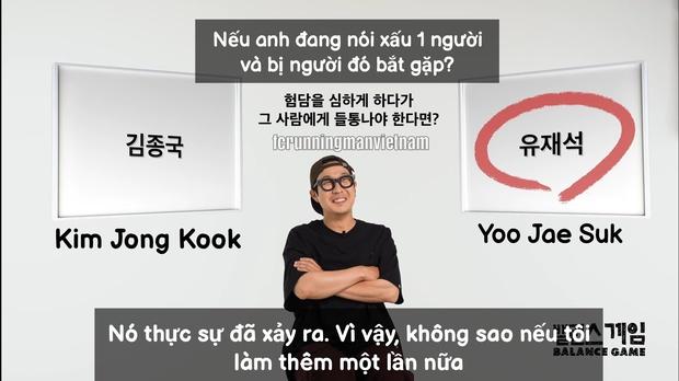 Haha (Running Man): Từ chối sống như Yoo Jae Suk, muốn đổi ngoại hình cùng Lee Kwang Soo - Ảnh 1.