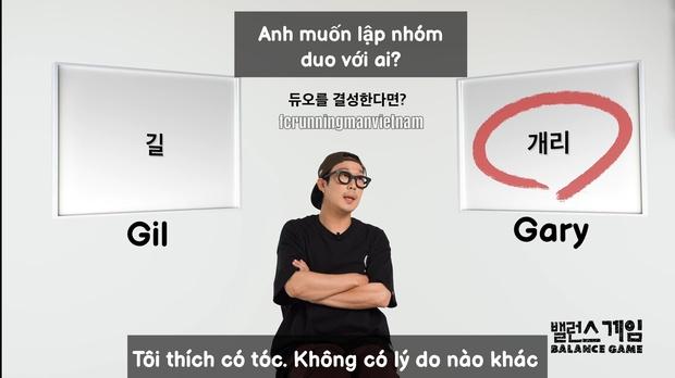 Haha (Running Man): Từ chối sống như Yoo Jae Suk, muốn đổi ngoại hình cùng Lee Kwang Soo - Ảnh 5.