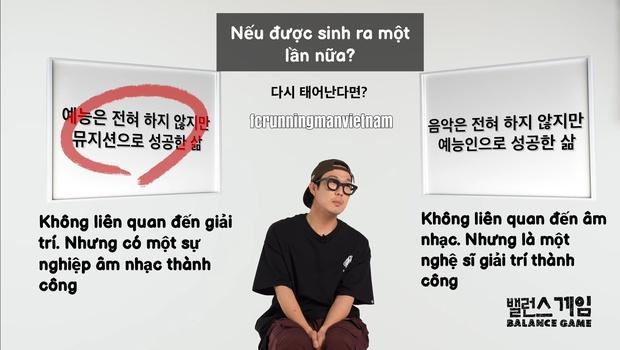 Haha (Running Man): Từ chối sống như Yoo Jae Suk, muốn đổi ngoại hình cùng Lee Kwang Soo - Ảnh 8.