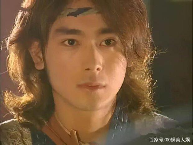 Cbiz có tài tử đẹp trai át cả Lâm Chí Dĩnh nhưng đột ngột mất tích, 20 năm sau quay lại với body phát tướng và cuộc sống bất ngờ - Ảnh 7.