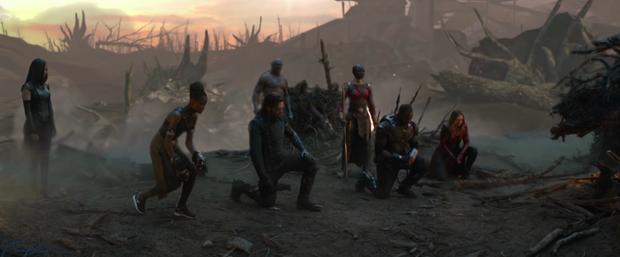 Avengers: Endgame từng cắt bỏ 1 cảnh khi Iron Man hy sinh, vô cùng cảm động nhưng cắt ra là đúng! - Ảnh 3.