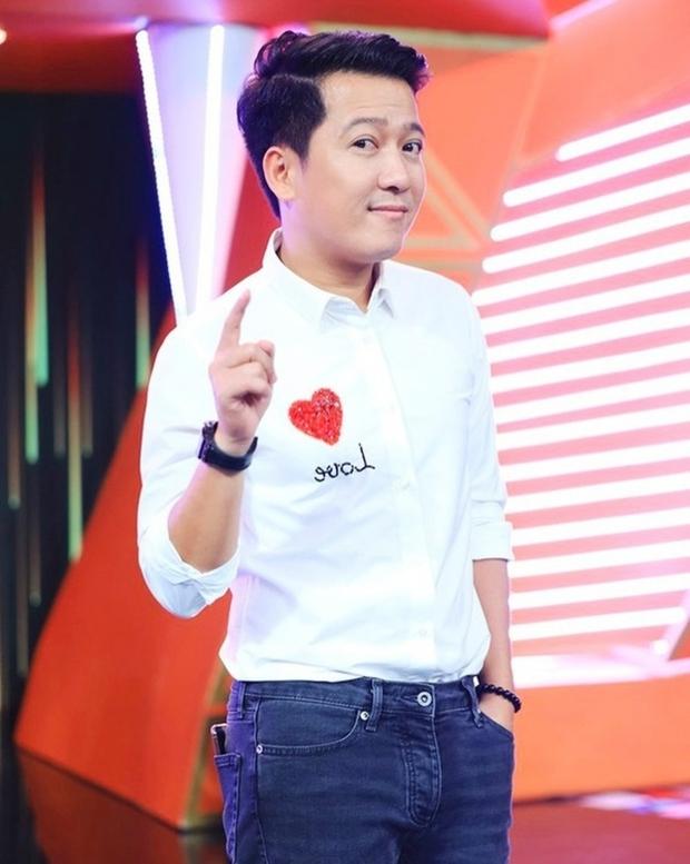 Trường Giang đăng hậu trường Nhanh Như Chớp mùa dịch, fan nhanh mắt chỉ ra điểm bất thường - Ảnh 3.