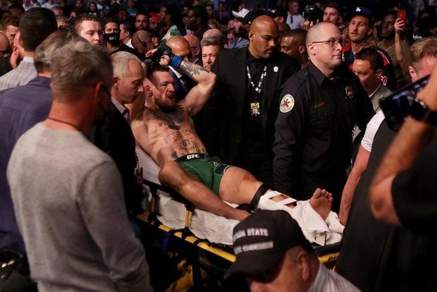 Võ sĩ MMA nổi tiếng nhất thế giới bất ngờ hội ngộ Justin Bieber: Độ ngầu ngang ngửa nhưng thua về khoản xăm trổ - Ảnh 5.