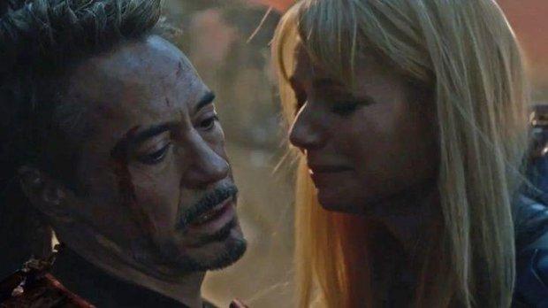 Avengers: Endgame từng cắt bỏ 1 cảnh khi Iron Man hy sinh, vô cùng cảm động nhưng cắt ra là đúng! - Ảnh 5.