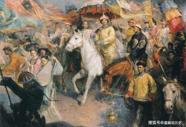 Ngay trong đêm Khang Hy băng hà, Ung Chính lập tức xử tử thân tín đã theo tiên đế suốt 60 năm, ông đến cùng đã đắc tội với ai? - Ảnh 1.