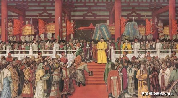 Ngay trong đêm Khang Hy băng hà, Ung Chính lập tức xử tử thân tín đã theo tiên đế suốt 60 năm, ông đến cùng đã đắc tội với ai? - Ảnh 4.
