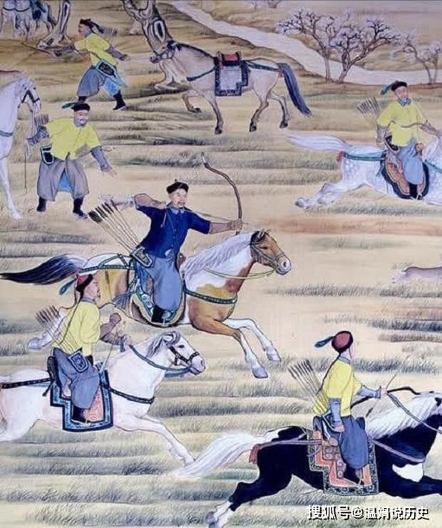 Ngay trong đêm Khang Hy băng hà, Ung Chính lập tức xử tử thân tín đã theo tiên đế suốt 60 năm, ông đến cùng đã đắc tội với ai? - Ảnh 6.
