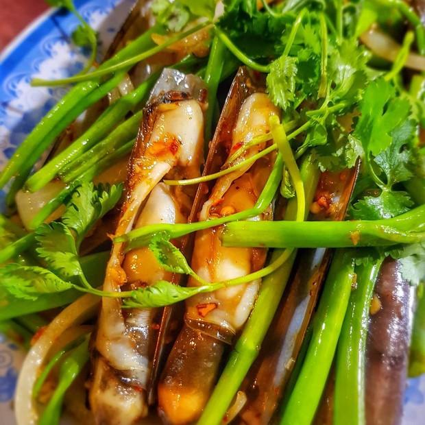 18:00 không ra đường càng làm tôi thèm chảy nước miếng vì nhớ những đĩa ốc đêm đồng giá 30k ở Sài Gòn - Ảnh 10.