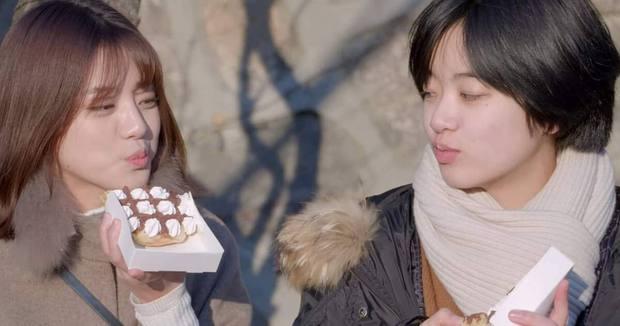 Khi Kpop làm MV về đề tài đồng tính: Nhóm nam khéo léo với chuyện tình buồn, Red Velvet - TWICE lại lộ rõ mồn một - Ảnh 14.
