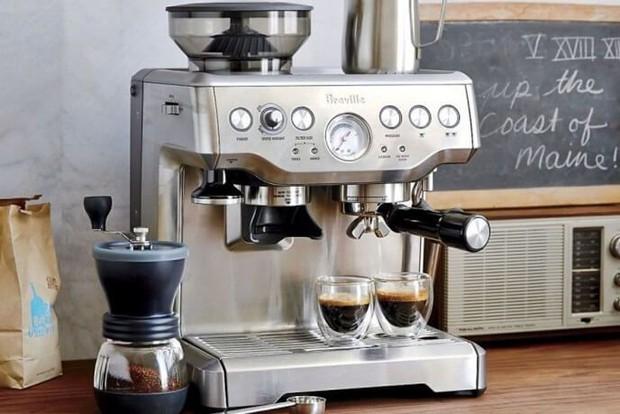 Chiếc máy pha cà phê gần 20 triệu có gì hay mà dân tình thi nhau mua, Tóc Tiên cũng có một chiếc? - Ảnh 4.