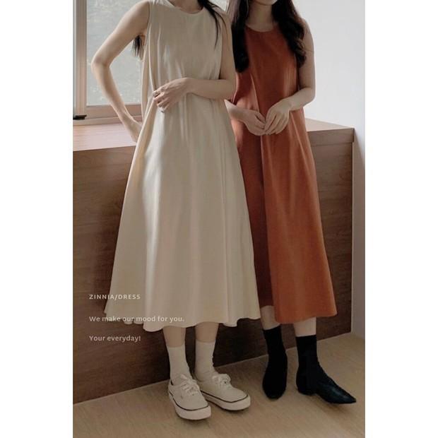8 shop thời trang rẻ đẹp hot nhất Shopee: Có cả style Hàn xẻng lẫn cool girl, vào xem nhất định chốt vài món  - Ảnh 5.