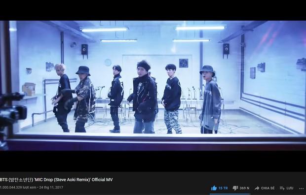 Ca khúc đá xéo kẻ ngậm thìa vàng giúp BTS san bằng kỉ lục tỉ view của BLACKPINK, sắp vượt luôn đối thủ trên YouTube? - Ảnh 1.