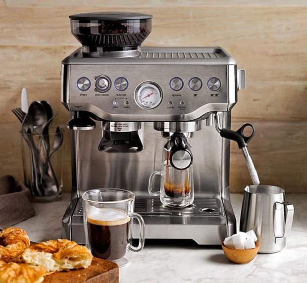Chiếc máy pha cà phê gần 20 triệu có gì hay mà dân tình thi nhau mua, Tóc Tiên cũng có một chiếc? - Ảnh 5.