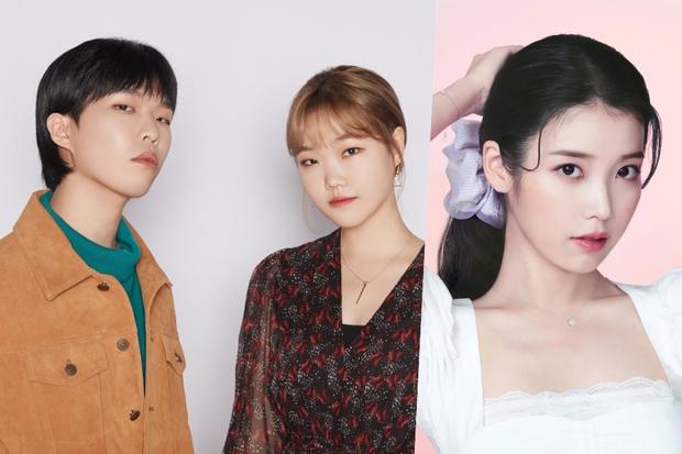 Nhóm nhạc lục đục nội bộ nhất Kpop: Thành viên u mê IU hơn nhóm mình, cà khịa nhau những câu chất hơn nước cất - Ảnh 3.