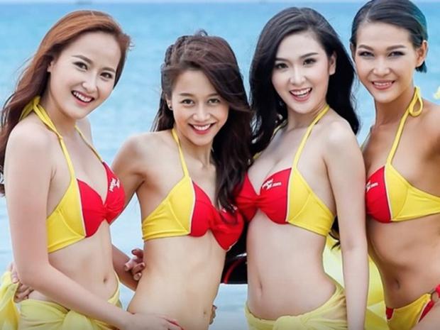 Một Vlogger từng được Phạm Hương ưu ái gọi là gà chiến nhưng lại bay màu rất sớm tại The Face! - Ảnh 6.
