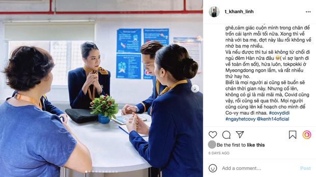 Netizen vẫn đang đếm ngược đến ngày hết dịch, chờ chực cho Cô Vy mau đi để bung lụa đã đời - Ảnh 1.