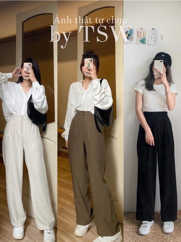 8 shop thời trang rẻ đẹp hot nhất Shopee: Có cả style Hàn xẻng lẫn cool girl, vào xem nhất định chốt vài món  - Ảnh 8.