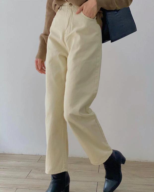 8 shop thời trang rẻ đẹp hot nhất Shopee: Có cả style Hàn xẻng lẫn cool girl, vào xem nhất định chốt vài món  - Ảnh 11.