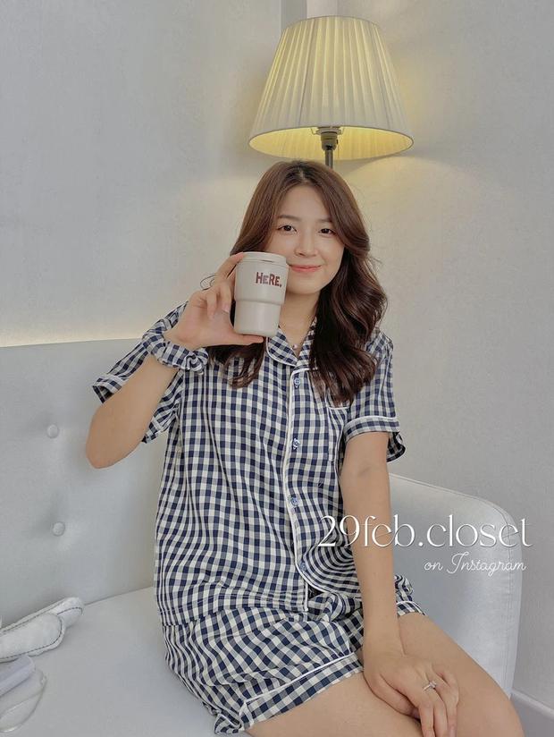 8 shop thời trang rẻ đẹp hot nhất Shopee: Có cả style Hàn xẻng lẫn cool girl, vào xem nhất định chốt vài món  - Ảnh 14.