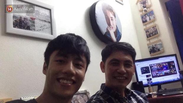 Xôn xao thông tin em trai họ Sơn Tùng M-TP lọt top 5 thí sinh điểm cao nhất cả nước: Chính chủ chính thức lên tiếng - Ảnh 2.