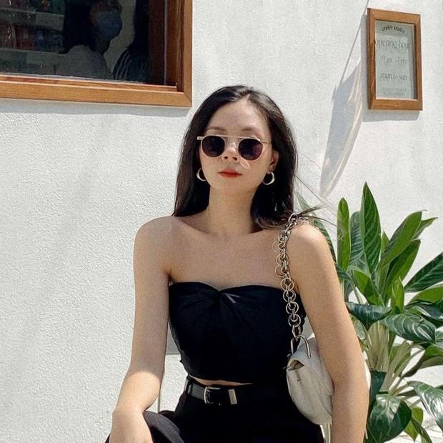 8 shop thời trang rẻ đẹp hot nhất Shopee: Có cả style Hàn xẻng lẫn cool girl, vào xem nhất định chốt vài món  - Ảnh 18.