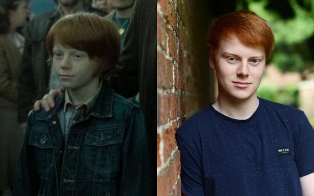 Hội con cái Harry Potter dậy thì gây choáng: Hút hồn nhất là con gái Hermione, nhóc tì Malfoy cũng đỉnh của chóp! - Ảnh 4.