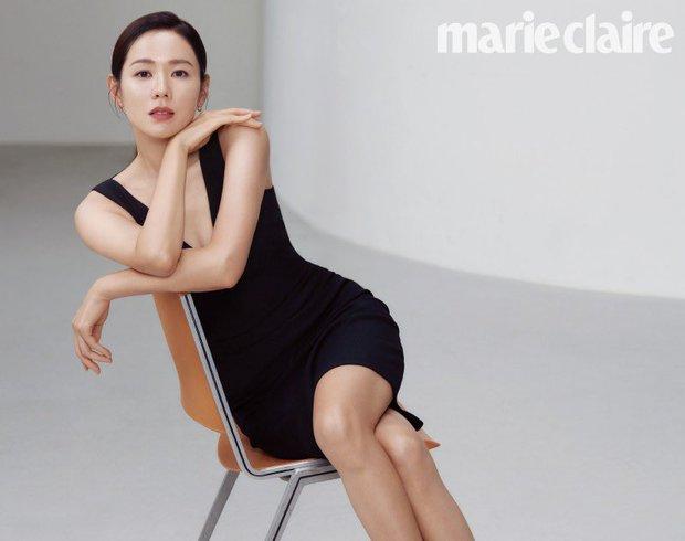Tình cũ và tình mới Hyun Bin đọ sắc cực gắt: Nhan sắc cân não, nghía đến body Son Ye Jin nhỉnh hơn hẳn Song Hye Kyo? - Ảnh 2.