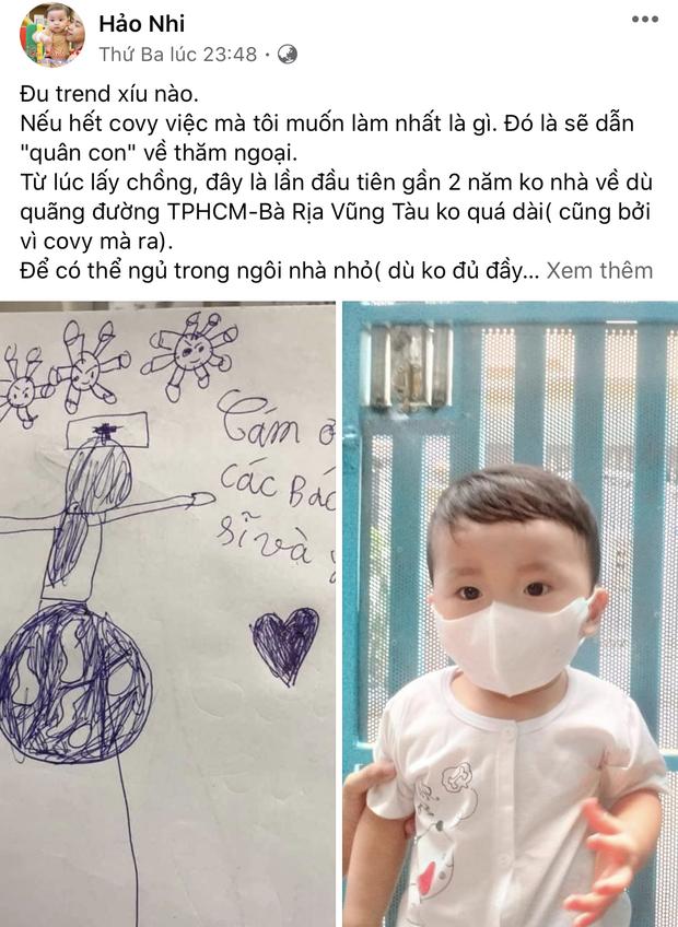 Netizen vẫn đang đếm ngược đến ngày hết dịch, chờ chực cho Cô Vy mau đi để bung lụa đã đời - Ảnh 15.