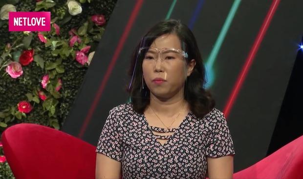 40 tuổi không biết nấu ăn, người phụ nữ bị từ chối ở show hẹn hò - Ảnh 3.