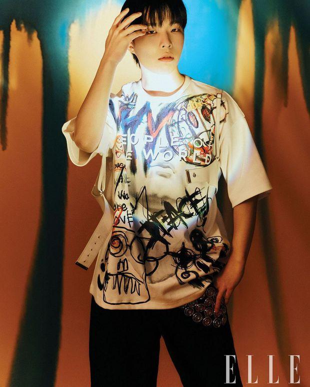 Nhóm nhạc lục đục nội bộ nhất Kpop: Thành viên u mê IU hơn nhóm mình, cà khịa nhau những câu chất hơn nước cất - Ảnh 5.