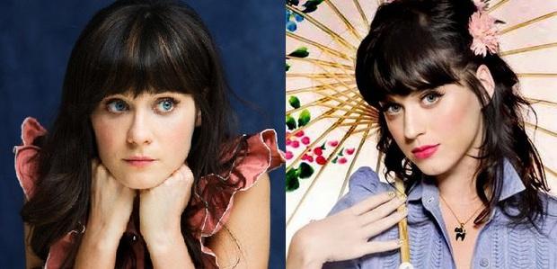 5 cặp sao giống nhau đến khó tin: Bella Hadid bị đồn dao kéo để giống idol, Katy Perry ké danh tính để đi quẩy, đến Lady Gaga cũng lú luôn - Ảnh 9.