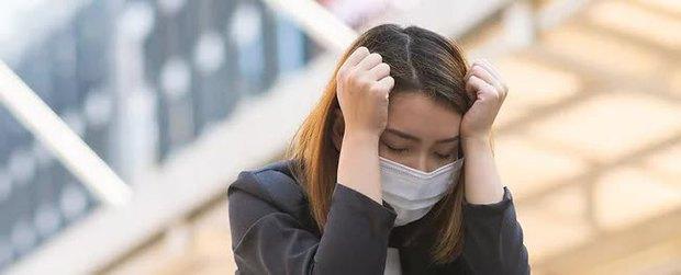 Hơn 200 triệu chứng kéo dài trong và sau khi mắc COVID-19 - Ảnh 1.