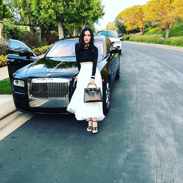 Nữ đại gia gốc Việt sở hữu biệt thự 800 tỷ ở Mỹ giàu cỡ nào? - Ảnh 18.