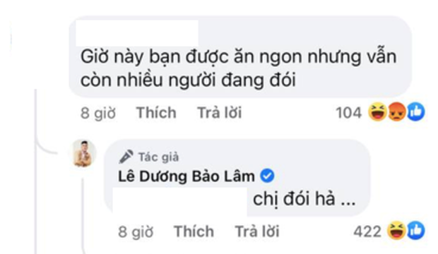 Lê Dương Bảo Lâm bị chỉ trích vì tụ tập đông người ăn bún bò mùa dịch, lời giải thích nghe có hợp lý? - Ảnh 6.