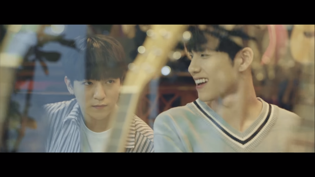 Khi Kpop làm MV về đề tài đồng tính: Nhóm nam khéo léo với chuyện tình buồn, Red Velvet - TWICE lại lộ rõ mồn một - Ảnh 5.
