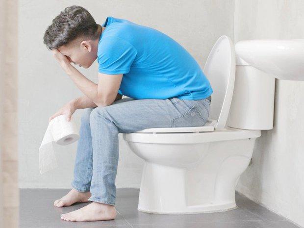 3 đặc điểm khi đi vệ sinh là dấu hiệu gan đang kêu cứu, mong rằng bạn không có dấu hiệu nào - Ảnh 1.