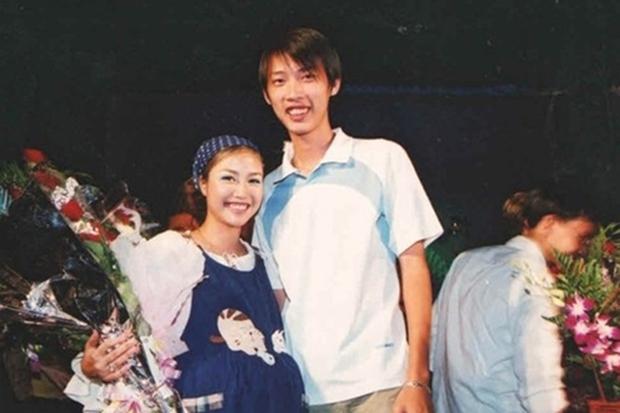 Tha thứ khi chồng ngoại tình và cuộc hôn nhân kỳ lạ của Ốc Thanh Vân - Ảnh 2.
