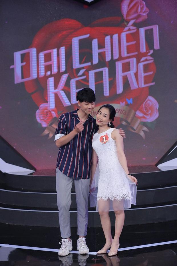Chàng rể quốc dân từng bị tố nói dối ở show hẹn hò đang thực tập tại Hàn Quốc để làm ca sĩ - Ảnh 2.