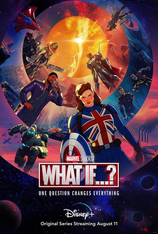 Loạt tình tiết sốc óc bị Marvel cắt bỏ vào phút chót: Black Widow chuẩn bị hồi sinh, Thanos lấy đầu Đội trưởng Mỹ? - Ảnh 10.
