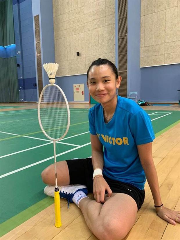 Tay vợt số 1 thế giới chạm trán với Thùy Linh tại Olympic Tokyo 2020: Lên đỉnh vinh quang khi mới 17 tuổi, được in ảnh trên SGK - Ảnh 1.