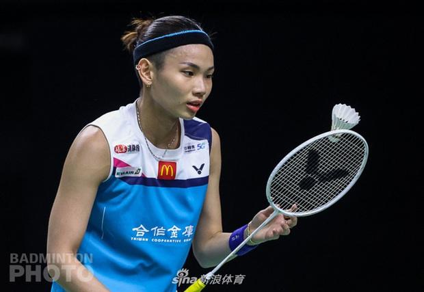 Tay vợt số 1 thế giới chạm trán với Thùy Linh tại Olympic Tokyo 2020: Lên đỉnh vinh quang khi mới 17 tuổi, được in ảnh trên SGK - Ảnh 2.