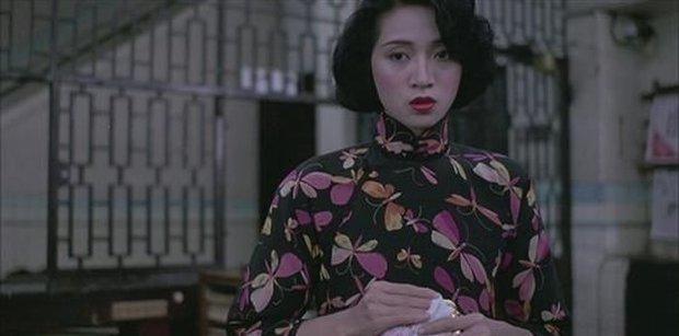Bóng đen ghê rợn xuất hiện trên phim kinh điển TVB bị nghi là của nữ minh tinh quá cố nổi tiếng, thực hư ra sao? - Ảnh 4.