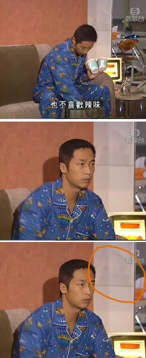 Bóng đen ghê rợn xuất hiện trên phim kinh điển TVB bị nghi là của nữ minh tinh quá cố nổi tiếng, thực hư ra sao? - Ảnh 2.