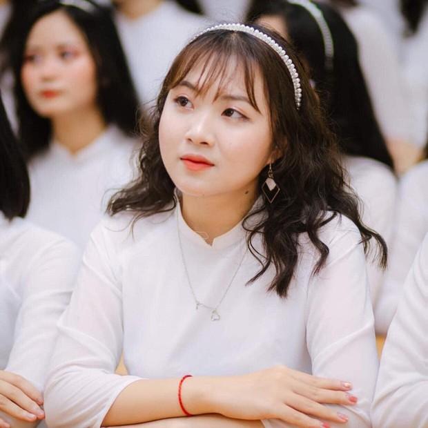 Profile đỉnh của thủ khoa khối C toàn quốc: HSG Quốc gia 2 năm liền, được tuyển thẳng vào 2 trường ĐH xịn khi đang học lớp 11 - Ảnh 1.