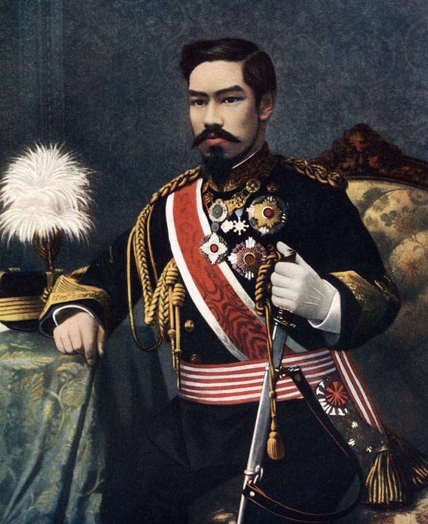 Tại sao tất cả các thành viên hoàng gia Nhật Bản chỉ có tên mà không có họ? - Ảnh 1.