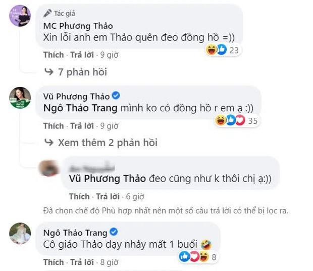 Hai nữ MC xinh đẹp nhất làng game Việt đu trend TikTok, cộng đồng nhận xét lu mờ cả bản gốc của vợ quốc dân Tiểu Hý - Ảnh 5.