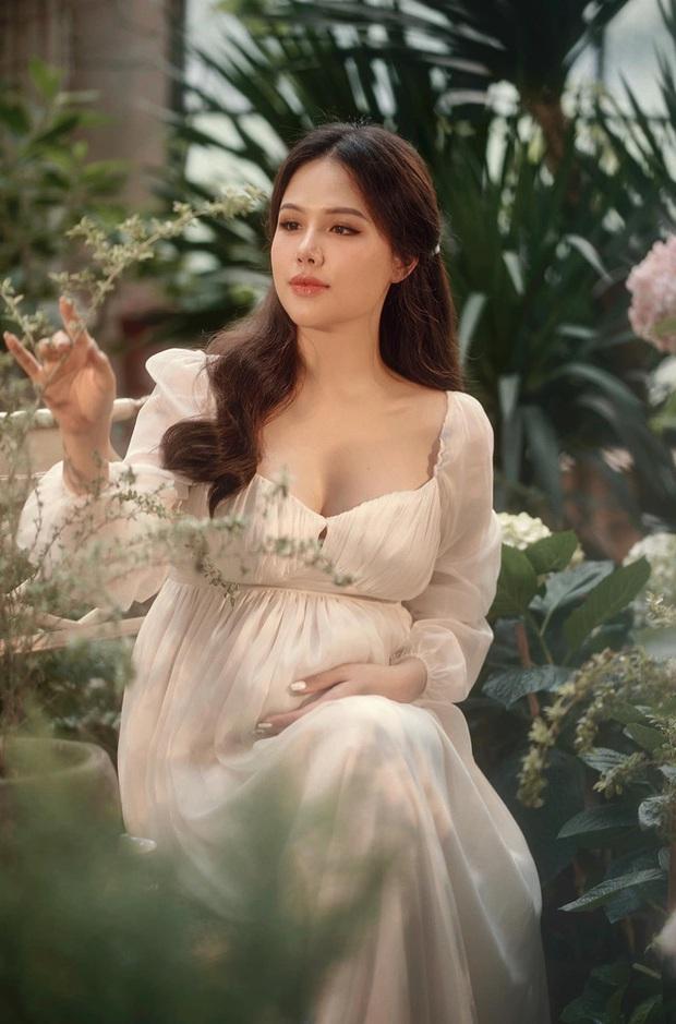 Phanh Lee hạ sinh con đầu lòng cho Tổng giám đốc tập toàn nghìn tỷ, Bảo Thanh và dàn sao rộn ràng chúc mừng - Ảnh 5.